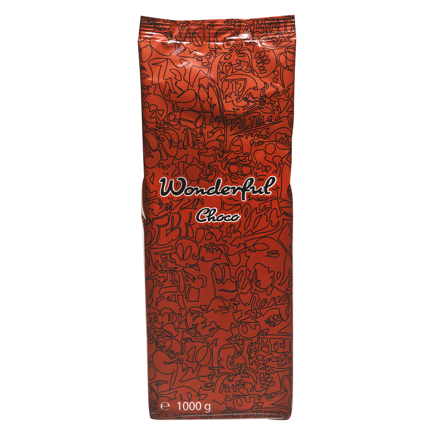 Wonderful Red 10x1 kg